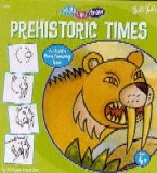 Kids Can Draw Prehistoric Times