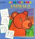 Kids Can Draw Animals